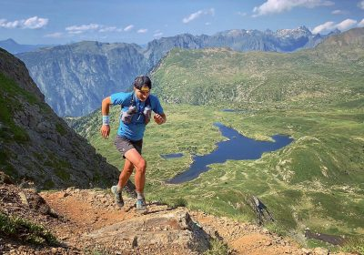 Half day Trail at Alpe d'Huez : an initiation to your measure!