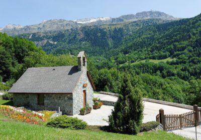 Saint Claude Chapel