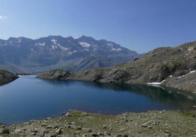 Randonnée : Lac de l'Âne