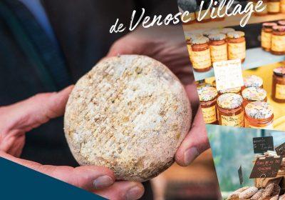 Marché primeur – Venosc Village