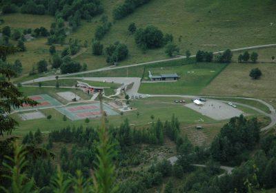 Centre Estival du Collet