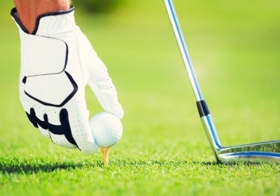 Skiset and Axa Assurances Golf cup