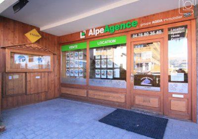 Alpe Agence
