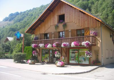 Pharmacie Béra