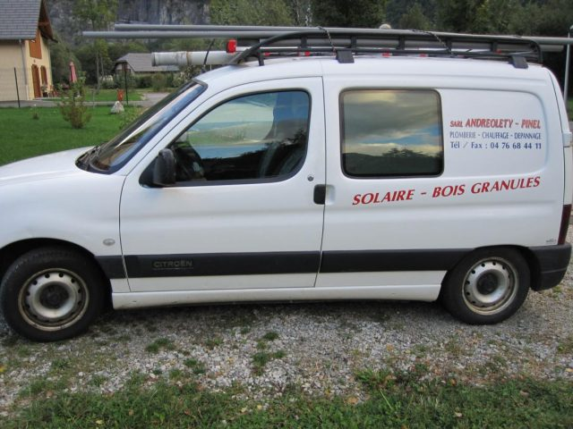 At your service throughout Oisans
