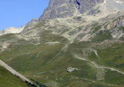 Hike to La Croix de Cassini