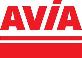 Station service AVIA