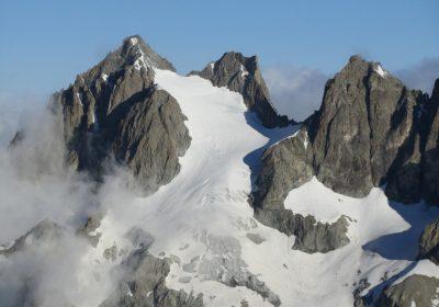 Group climb – La Grande Ruine (3756m)