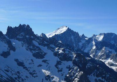 Group climb – Tête du Replat (3335m)