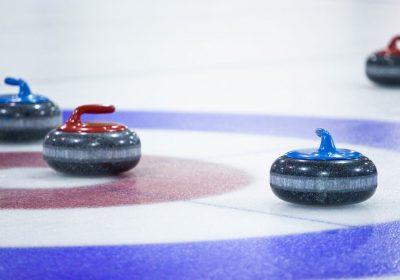 Curling initiation