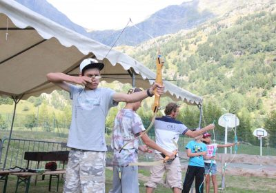 Archery introduction