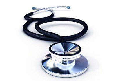Medical center des Bergers