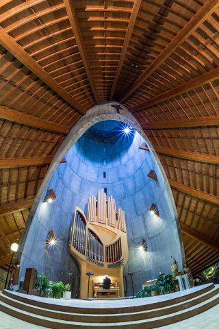 Eglise Notre-Dame des Neiges