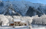 Foyer de ski de fond Col d'Ornon