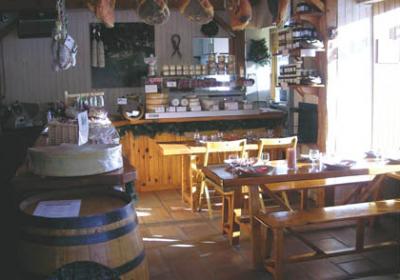 Restaurant Chez Le Gaulois