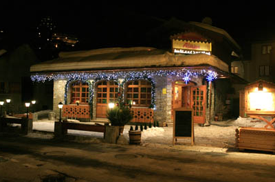Restaurant L'Alisier