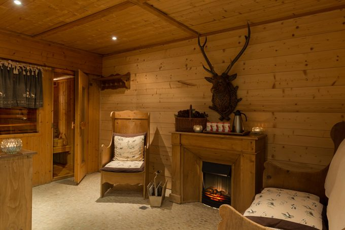 SPA Nuxe – Au Chamois d'Or