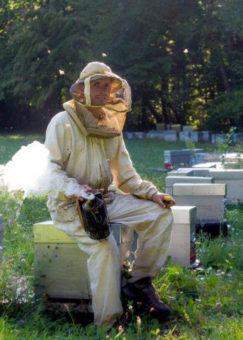 Ecrin de miel