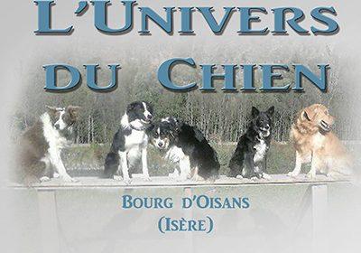 L'Univers du chien