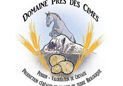 Domaine Près des Cîmes