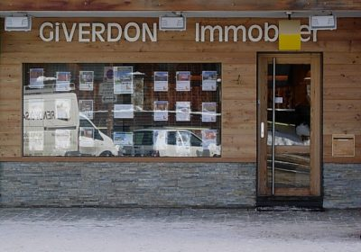 Giverdon Immobilier