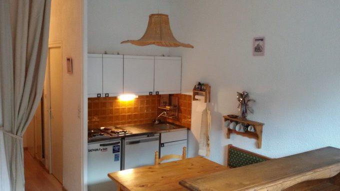 Studio n°78 – Les balcons de la Meije