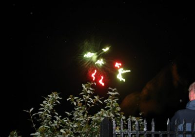 National day in la Berarde