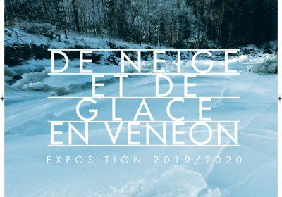Vénéon Ice & Snow exhibition