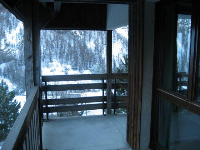 Les balcons de la Meije n°72