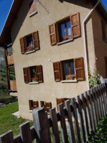 Pic brigitte -Etage