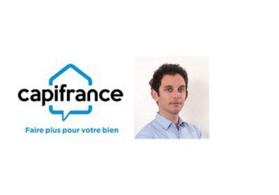 Capifrance – Paul Velut