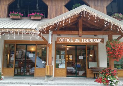 Venosc Tourist Office – Les 2 Alpes