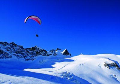 Confident'Ciel – Paragliding School