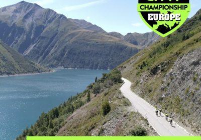 GFNY France – Cyclo race