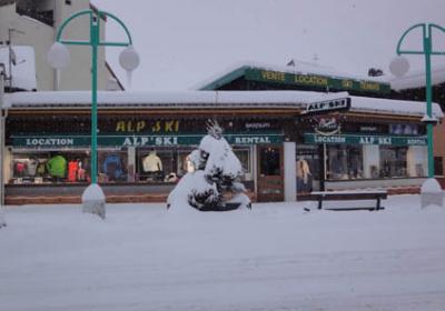 Alp' Ski Sport 2000