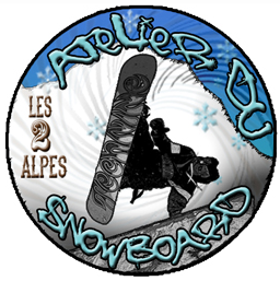 Atelier du snowboard