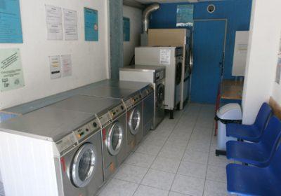 Laundry – Immobilier des Alpes