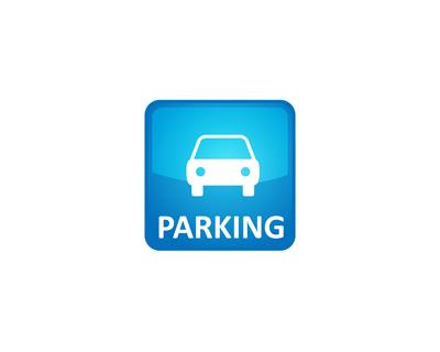 Parking Alpe d'Huez
