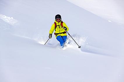 Bureau des Guides et accompagnateurs Les 2 Alpes
