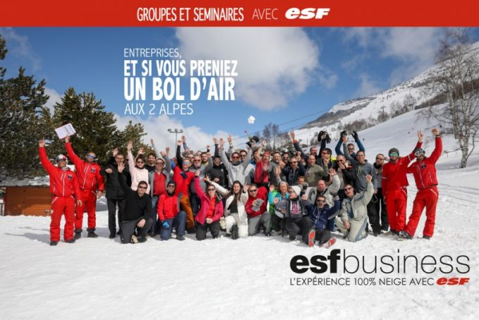 ESF business