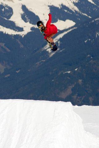 Snowboarding Pro