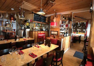 Restaurant La Porte d'A Côté
