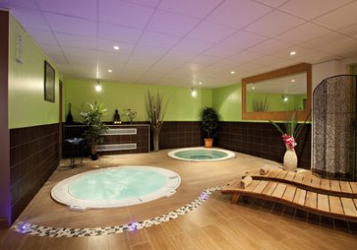 Wellbeing – Spa Le Panorama