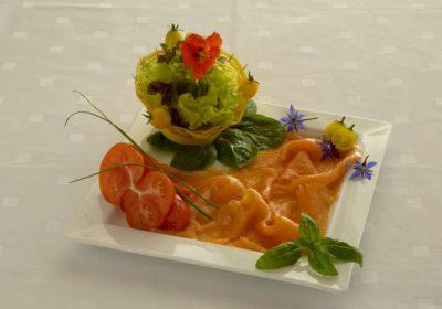 Restaurant Le Shakisky – Le Souleil Or Hotel