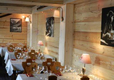 Restaurant QG