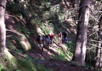 Hike – Lairette walk
