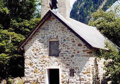 Chapel of Danchere