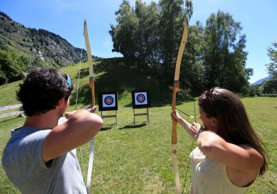 Archery: Discovery