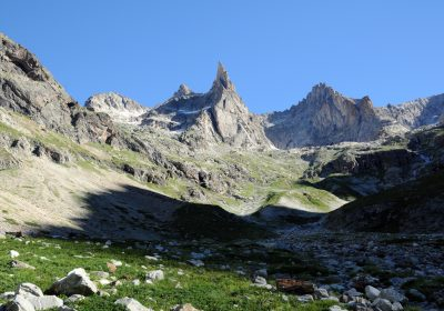 Le Soreiller by Montagne d'en bas