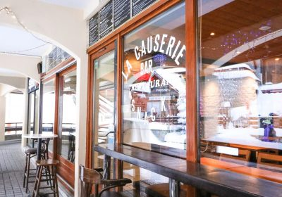 La Causerie Snack-Bar-Restaurant